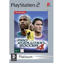 Pro Evolution Soccer 4 (PES...