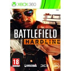 Battlefield Hardline (Xbox...