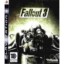 Fallout 3 (Német nyelvű) (PS3)