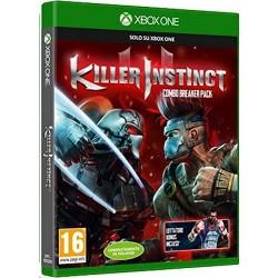 Killer Instinct Combo...