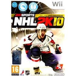 NHL 2K10 (Wii)