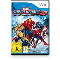 Marvel Super Heroes 3D:...