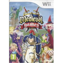 Medieval Games (Wii)