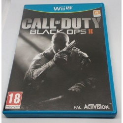 Call Of Duty Black Ops II...
