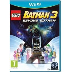 Lego Batman 3 Beyond Gotham...