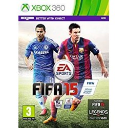 FIFA 15 (Angol nyelvű)...
