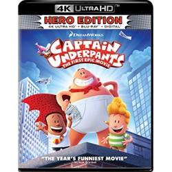 Captain Underpants - The...