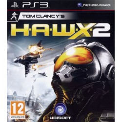 Tom Clancy's H.A.W.X. 2...