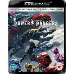 Saban's Power Rangers (2...
