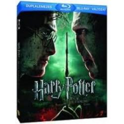 Harry Potter és a Halál...