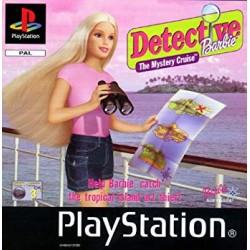 Detective Barbie The...