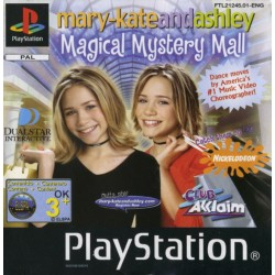 Mary-Kate and Ashley...