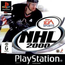 NHL 2000 (PS1)