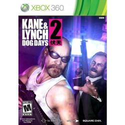 Kane & Lynch 2 Dog Days...