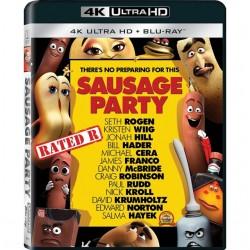 Sausage Party (Virsliparti)