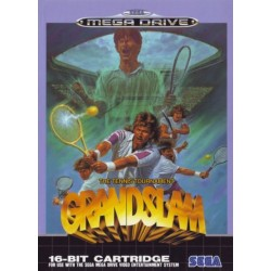 Grandslam The Tennis...