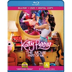 Katy Perry The Movie Part...