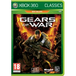 Gears of War (Xbox 360)...