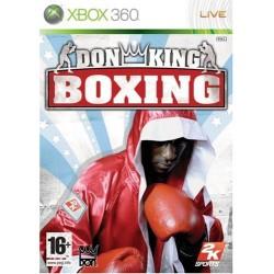 Don King Boxing (Xbox 360)
