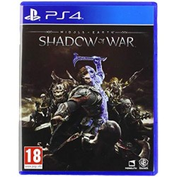 Middle-earth Shadow of War...