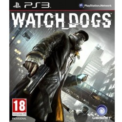 Watch Dogs (Magyar felirat)