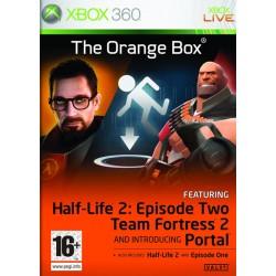 The Orange Box (5 játék)...