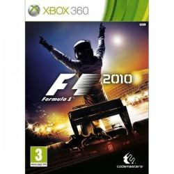 F1 2010 (Promóciós kiadás!)