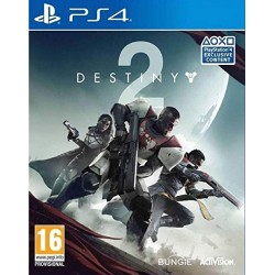Destiny 2 (PS4)