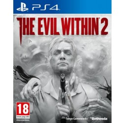 The Evil Within 2 (Új) (PS4)