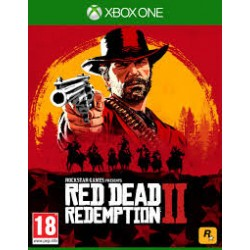 Red Dead Redemption II (2...