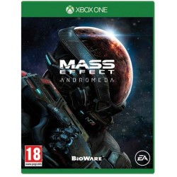 Mass Effect Andromeda (Xbox...