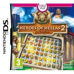 Heroes of Hellas 2 Olympia...