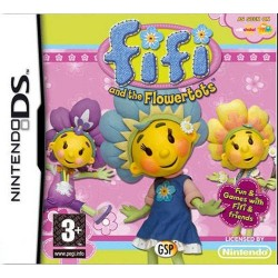 Fifi and the Flowertots...