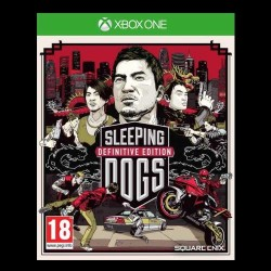 Sleeping Dogs (Xbox One)