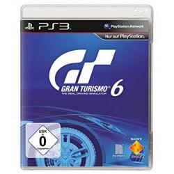 Gran Turismo 6 (Magyar...