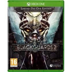 Blackguards 2 (Új)