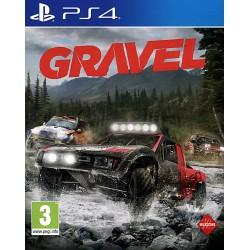 Gravel (Új)