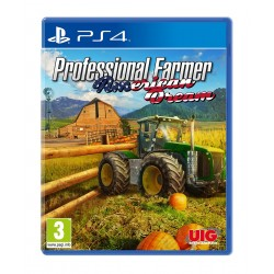 Professional Farmer...