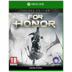 For Honor Deluxe Edition (2...