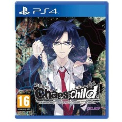 Chaos Child (PS4)