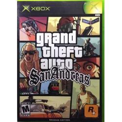 Grand Theft Auto San...