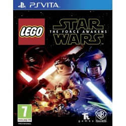 Lego Star Wars The Force...