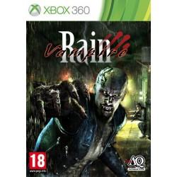 Vampire Rain (Xbox 360)