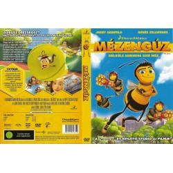 Mézengúz (Új) (DVD)