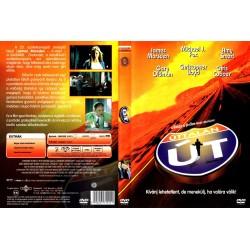 Úttalan út (Új) (DVD)