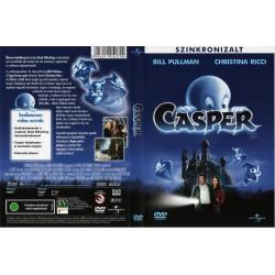 Casper (Új) (DVD)