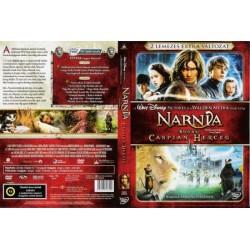 Narnia Krónikái Caspian...