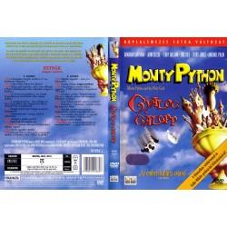 Gyalog galopp (2 lemez) (DVD)