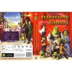 Harmadik Shrek (DVD)