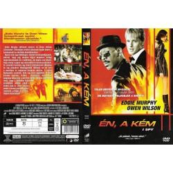 Én, a kém (Új) (DVD)